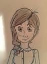 Rent5's creations, ou les dessins de Flo'!❤ - Page 2 Img_0813