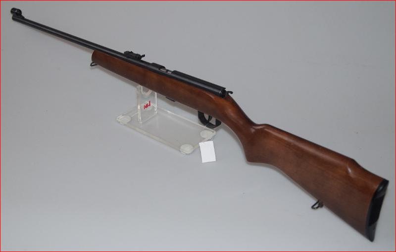Carabine Hämmerli 22LR Hammer10