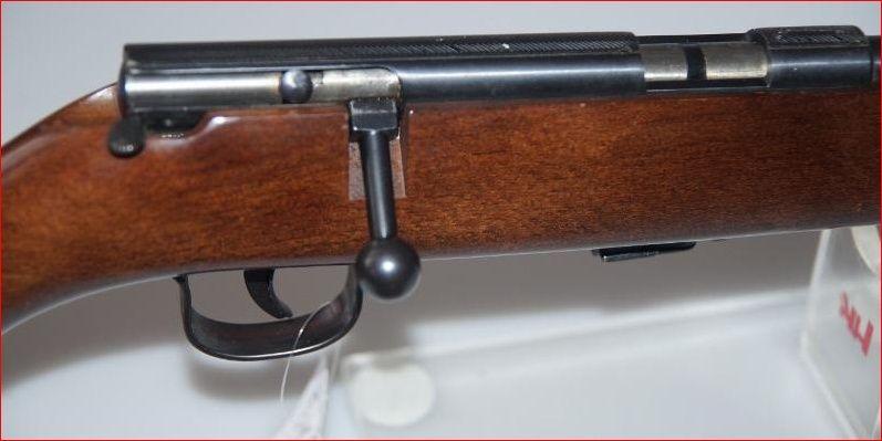 Carabine Hämmerli 22LR Hammer11