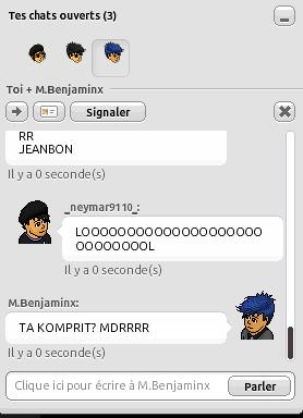 | -- Album Souvenir de Neymar' --| Moiben12