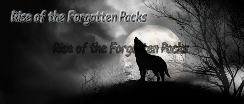 The Rise of the forgotten Packs