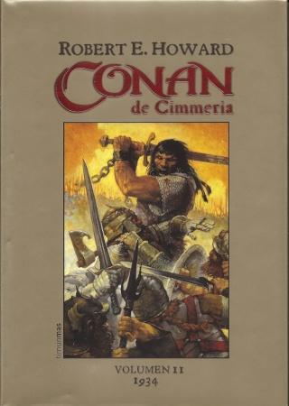 Portadas de las colecciones diversas de Conan 2005_c10