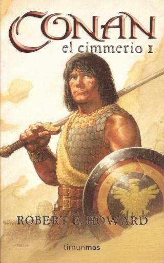 Portadas de las colecciones diversas de Conan 2005_e10