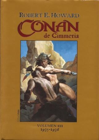 Portadas de las colecciones diversas de Conan 2006_c10