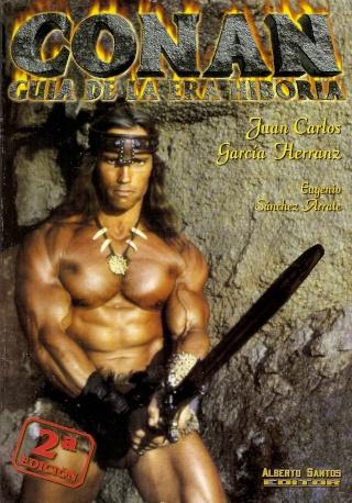 Portadas de las colecciones diversas de Conan Conan_11