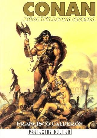 Portadas de las colecciones diversas de Conan Conan_13