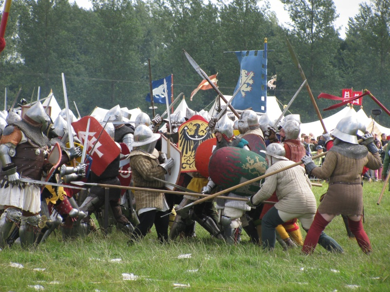 Azincourt 600 ans Img_7111