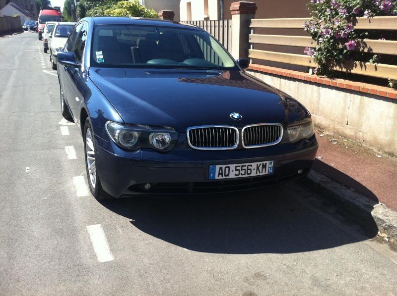 BMW 745I Img_0013