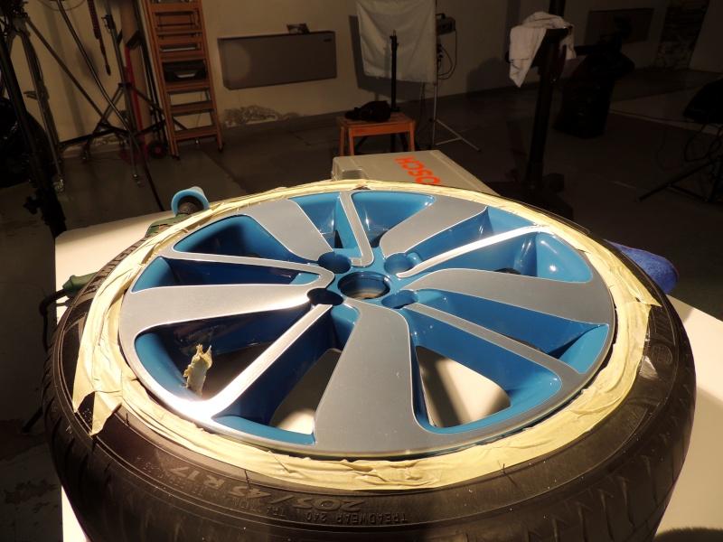 Cerchi diamantati Clio IV rinnovo e protezione Dscn5921