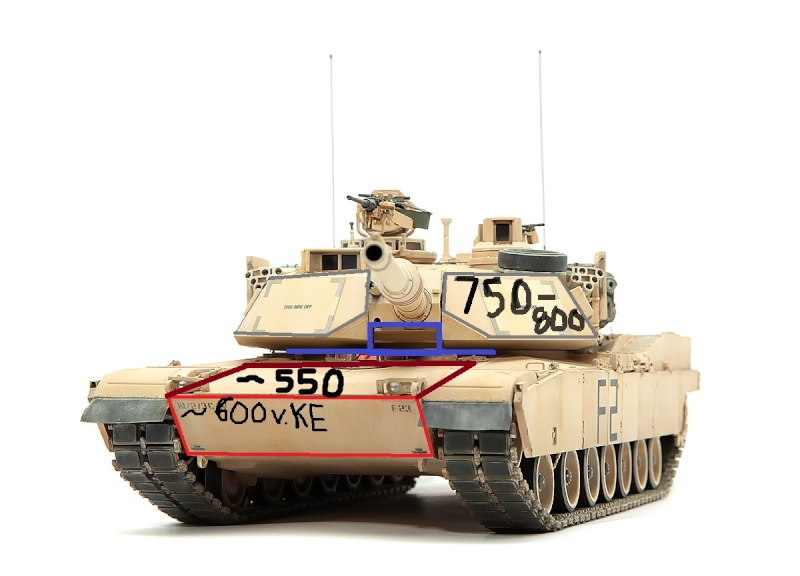 General Main Battle Tank Technology Thread: - Page 13 Img_2610