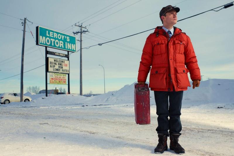 Fargo: Série exceptionnelle Fargo10