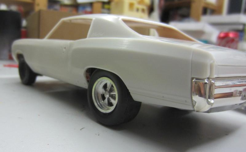 1970 Monte Carlo ( restoration epave style ) Kty_0213