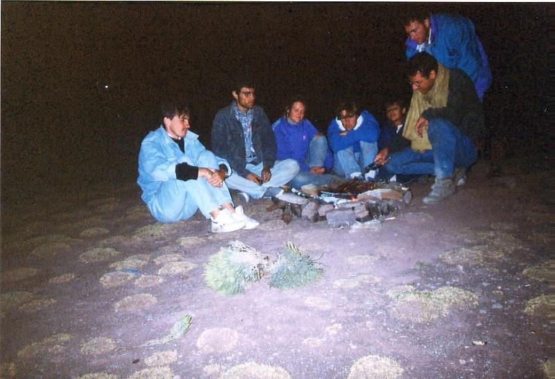 Barbecue de voyage Abidja10