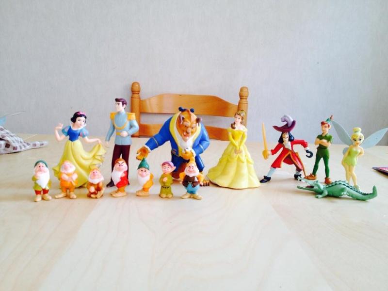 Mariage Disney 2016! Aurore - Page 11 Figuri10