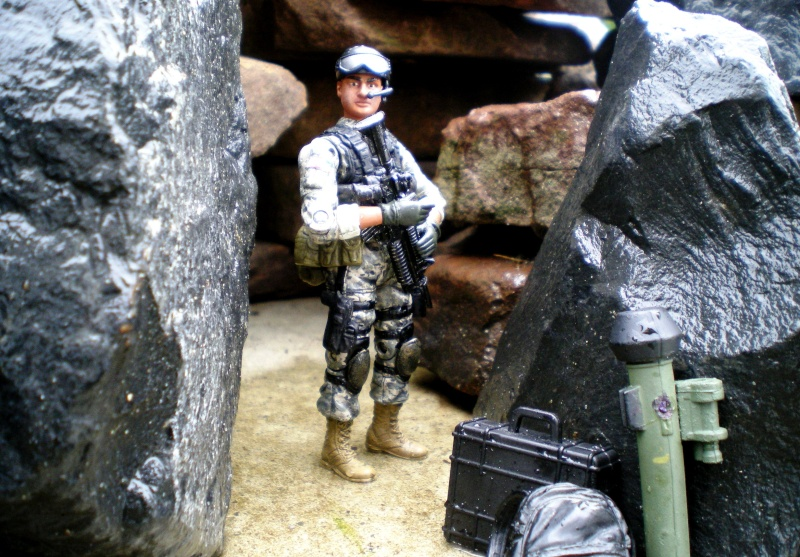 Selvaland, mes soldats en action - Page 11 115