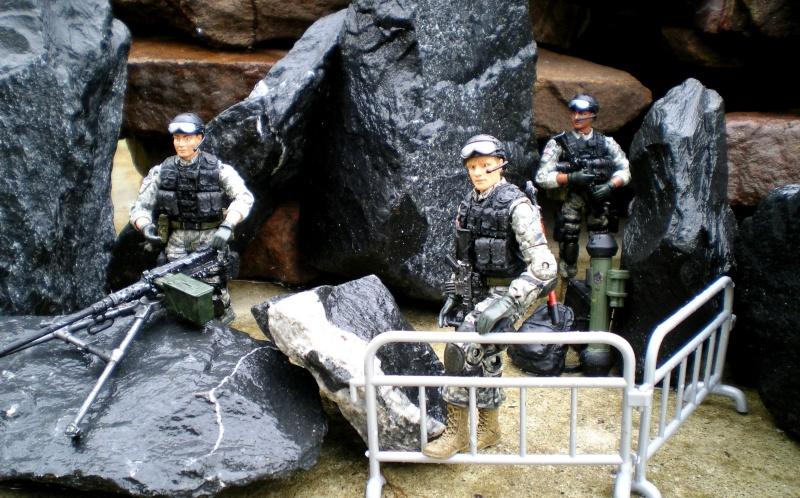 Selvaland, mes soldats en action - Page 11 315