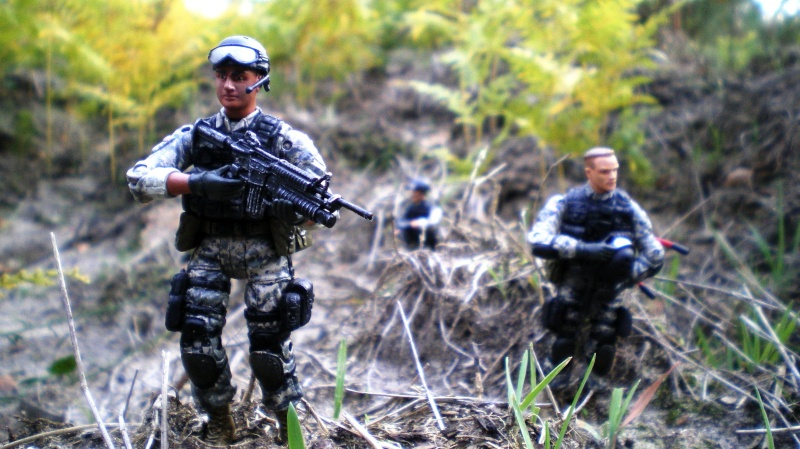 Selvaland, mes soldats en action - Page 11 Imgp2410