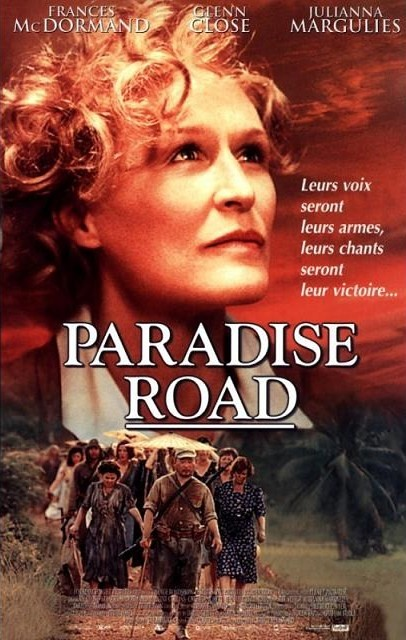 PARADISE ROAD Url11