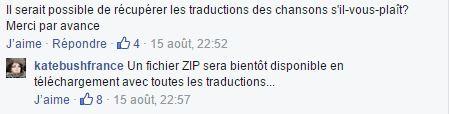 disparition du site Kate Bush France Commen10