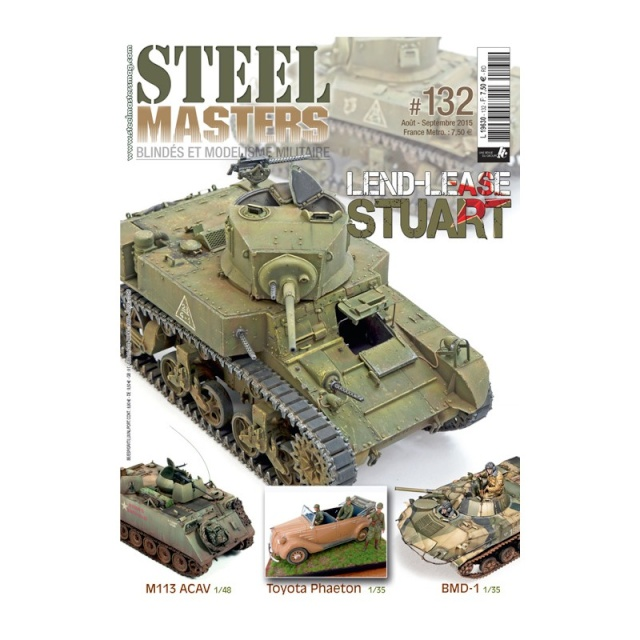 SteelMasters  Steelm10