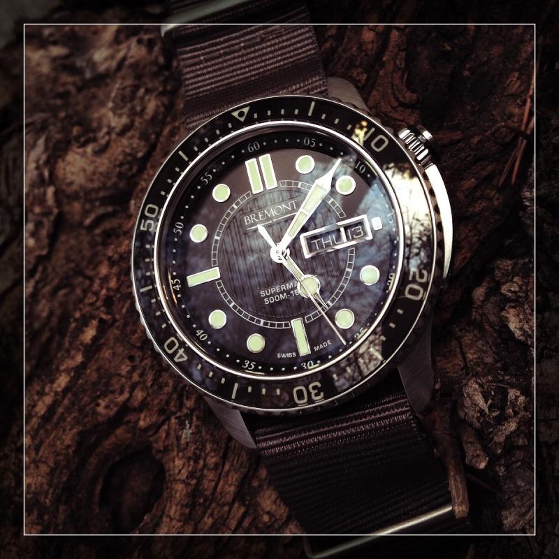 """STEINHART """"OCEAN One Vintage DUAL Time PREMIUM"""" - Page 2 Img_7410"""