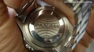 "STEINHART ""OCEAN One Vintage DUAL Time PREMIUM"" Panam410"