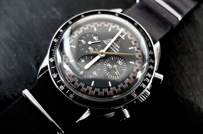 omega - Oméga Speedaster Japan Dial Speed_10