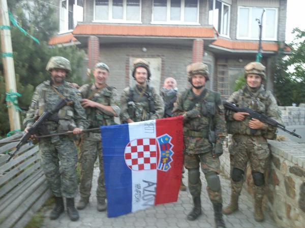 L'invasion Russe en Ukraine - Page 18 Croate10