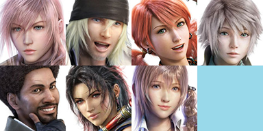 Pack FINAL FANTASY  Ffxiii10