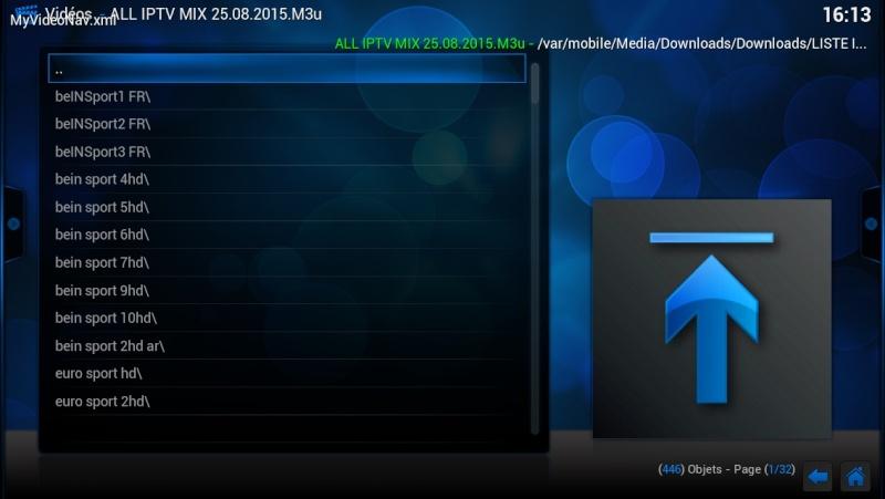 PlayListe Channels LIVE TV XBMC-KODI VLC SIMPLETV  - Page 2 Image22