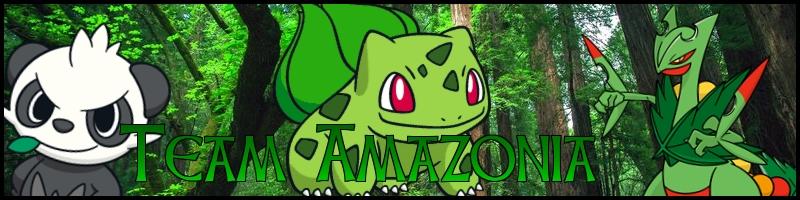 La Team Amazonia Banniy10