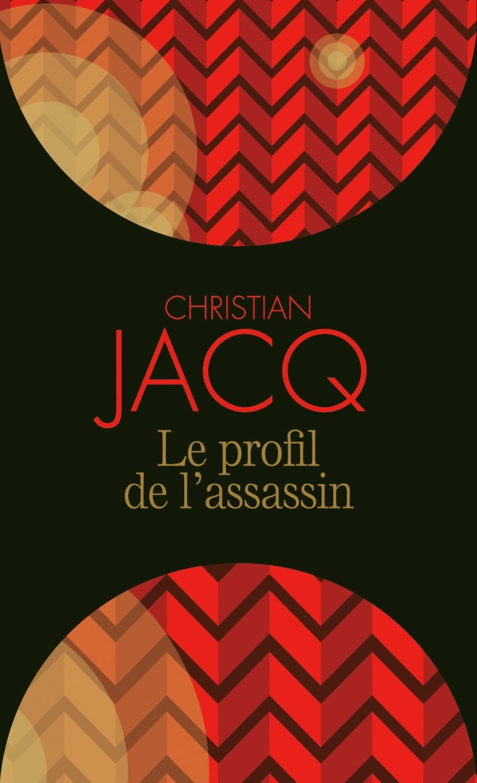 [Jacq, Christian] Le profil de l'assassin Le-pro10