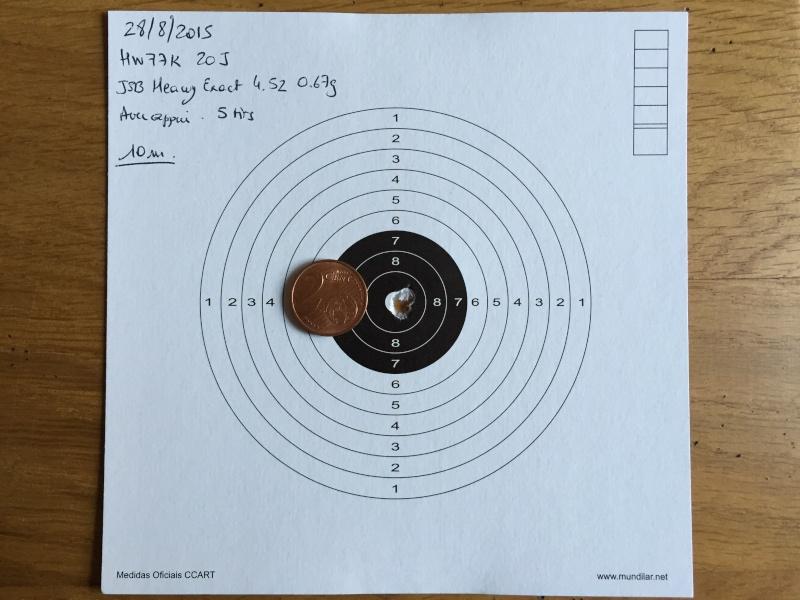 hammerli - Un dilemme étrange : WH77K ou Hammerli 850 Air Magnum (choix final HW) (RECUE!!) - Page 4 Img_7115