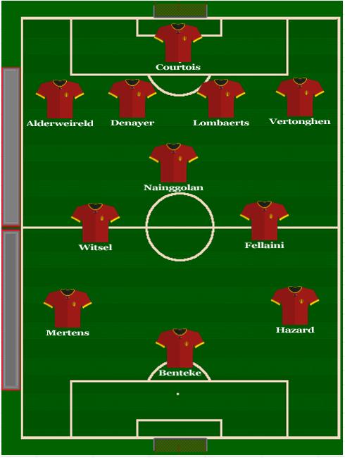 Qualif's Euro 2016 - Pays de Galles vs Belgique - 12/06/2015 [On en parle ici] Captur16