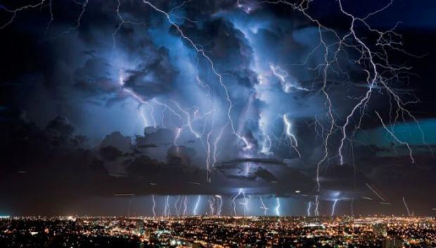 Les orages. 30294610