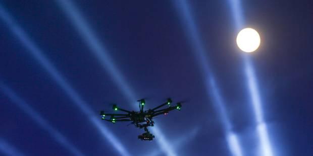 Les drones 55beee10