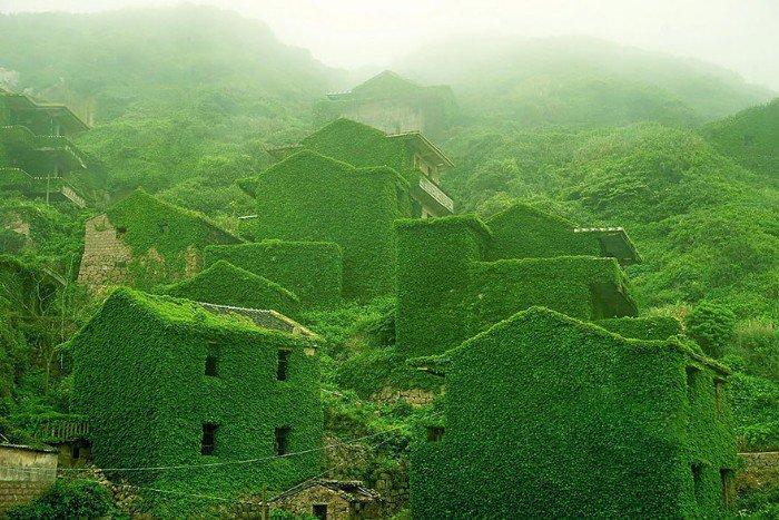 Des photos à couper le souffle Chine-10