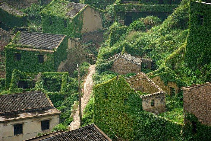 Des photos à couper le souffle Chine-11