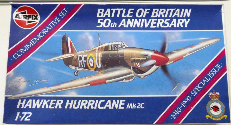 [Vintage] - AIRFIX Hawker Hurricane Mk IIC Amk2c_10