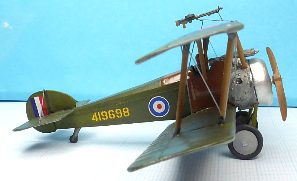 Airfix....Handley Page 0/400 - Page 5 Diosc011