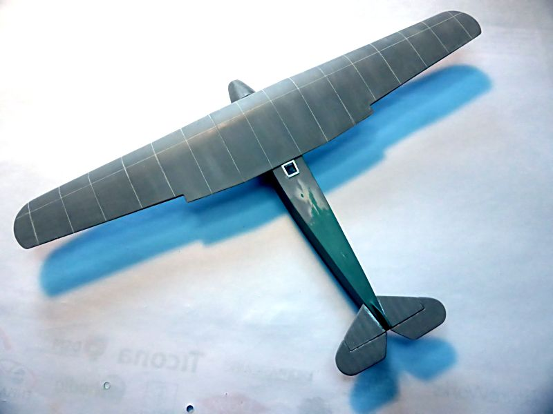 "[Zvesda] - Fokker F-VII ""SOUTHERN CROSS"" 1928 Vol Trans-Pacifique vers l'Australie F-vii-31"