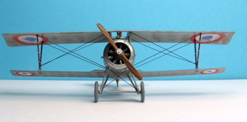 [Eduard] Nieuport Ni-17 Sergent Maurice Boyau, été 1917 Ni-17_15