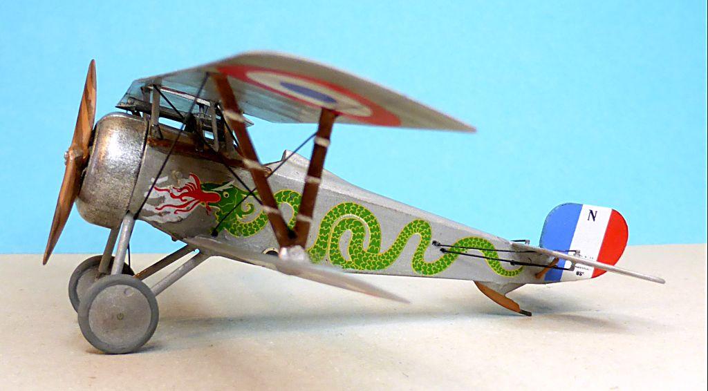 [Eduard] Nieuport Ni-17 Sergent Maurice Boyau, été 1917 Ni-17_29