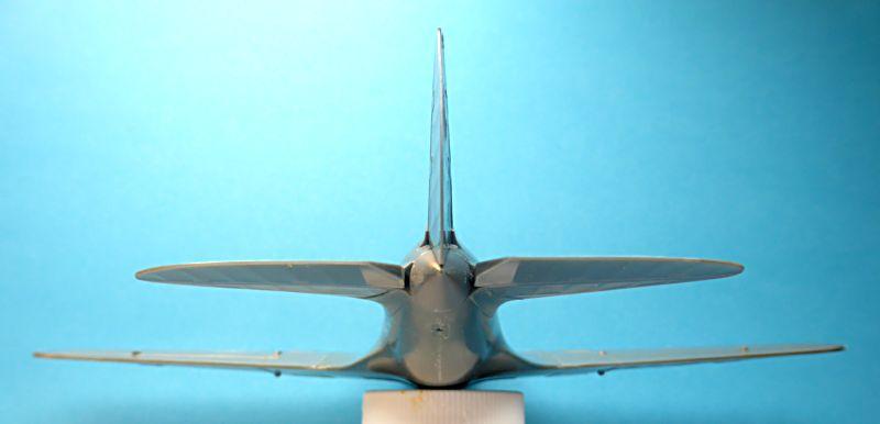 [eduard] Polikarpov  I-16 type 10 Polika33
