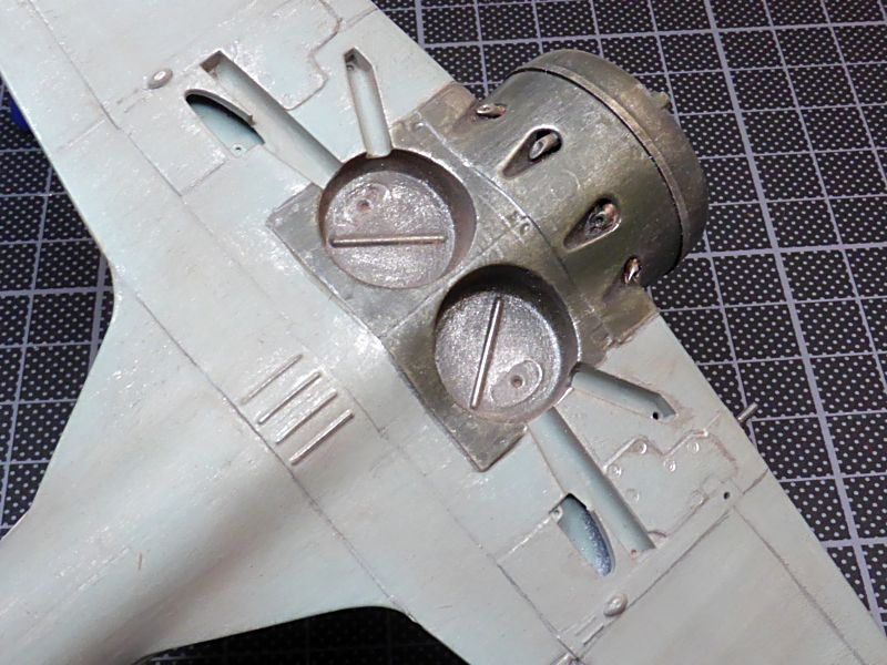 [eduard] Polikarpov  I-16 type 10 - Page 2 Polika55