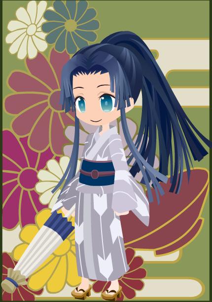 Chibi baka Ame_2_10