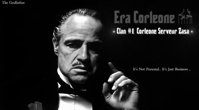Era Corleone Clan Zasa