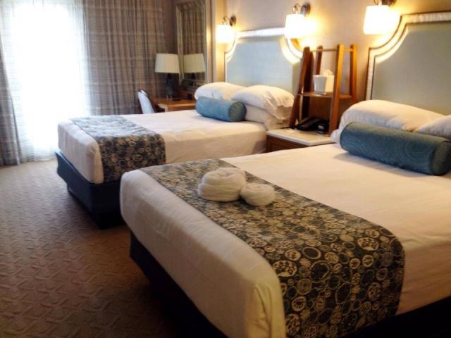Les hotels de WDW. - Page 12 Beach_11