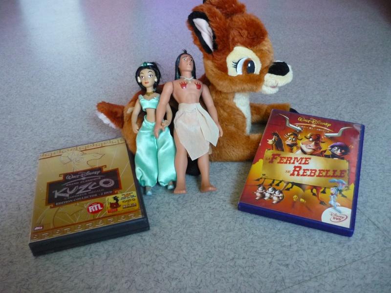 Nos trouvailles Disney dans les vide-greniers - Page 20 P1170310