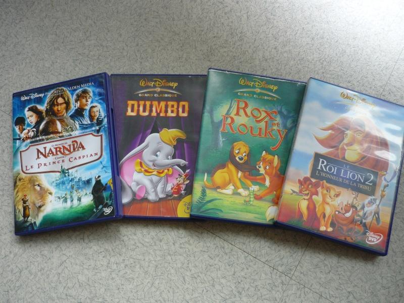 Nos trouvailles Disney dans les vide-greniers - Page 20 P1170510